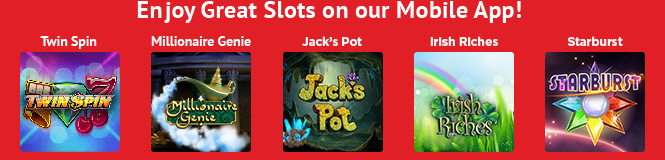 Great New slots!