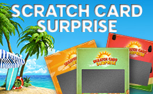 Scratch Card Surprise