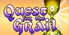 Quest for the Holy Grail Slot